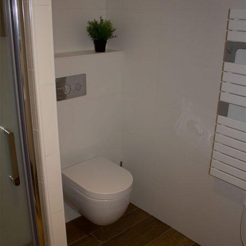 toilette bnb