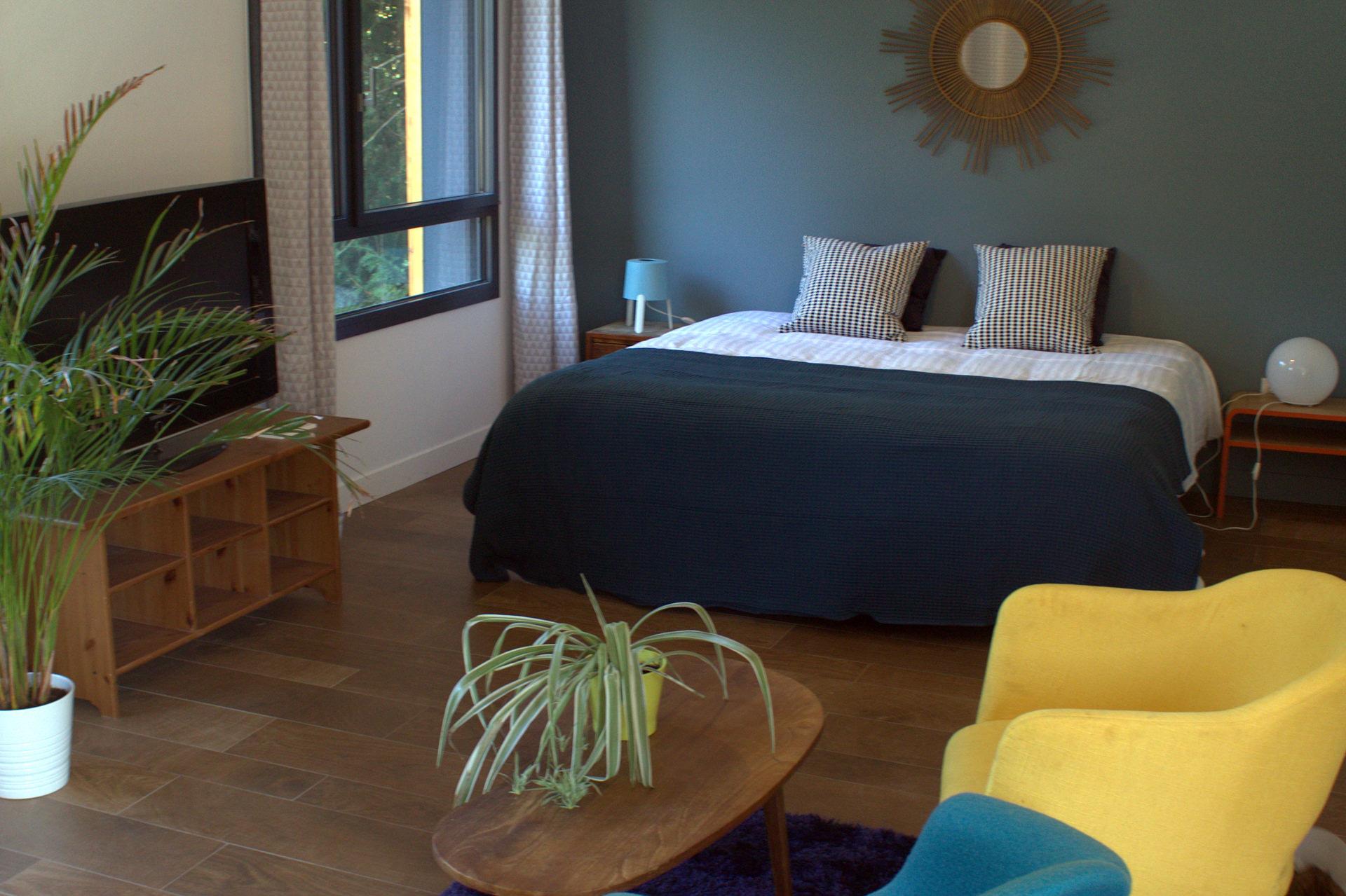 Saint-Cyr-au-Mont-d'Or chambre hotes bnb