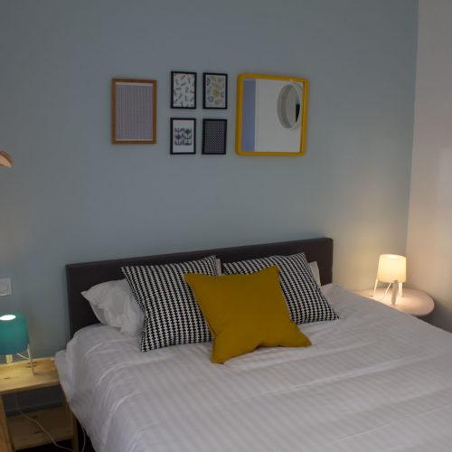 chambre hotes Saint-Cyr-au-Mont-d'Or