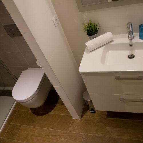 salle-de-bain bnb